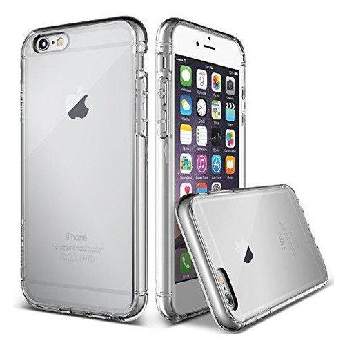 Funda Carcasa Gel Transparente para IPHONE 5 y 5S Ultra Fina 0,33mm, Silicona TPU de Alta Resistencia y Flexibilidad, Electrónica