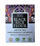 #2: FOR8 Black Rice Flour- 500g