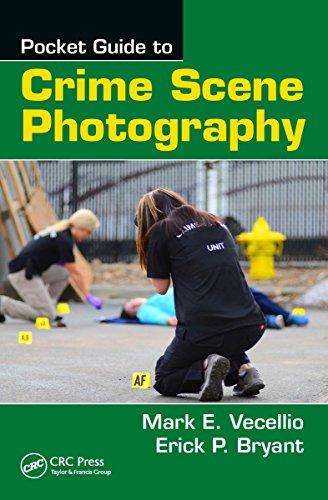 Donde Descargar Libros Pocket Guide to Crime Scene Photography PDF Gratis