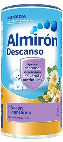 Almirón Infusión Descanso Infusión instantánea