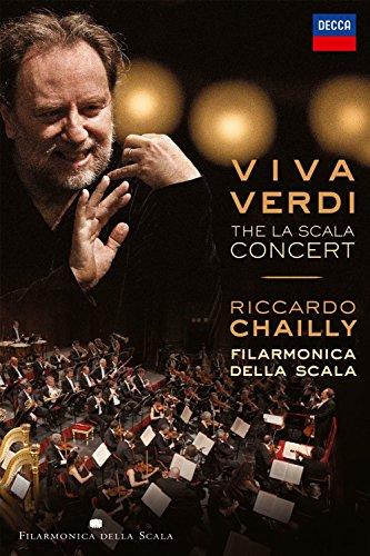 Verdi, Giuseppe - Viva Verdi!: The Scala Concert