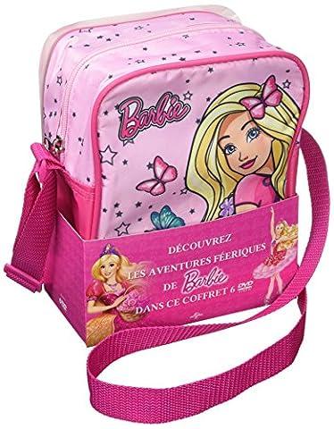 Barbie Princesse - Coffret 6 DVD [+ Goodies]