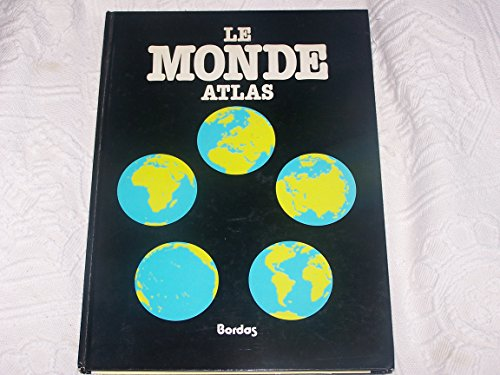 le monde Atlas