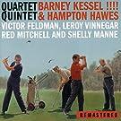 Quartet Quintet (Remastered)