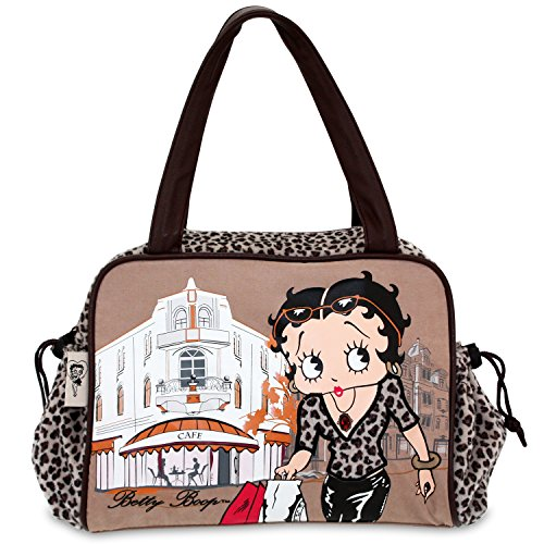 Betty Boop Café Trousse de Toilette/Maquillage