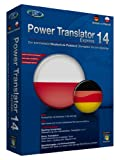 Power Translator 14 Express - Deutsch-Polnisch