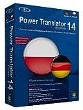 Power Translator 14 Express - Deutsch-Polnisch