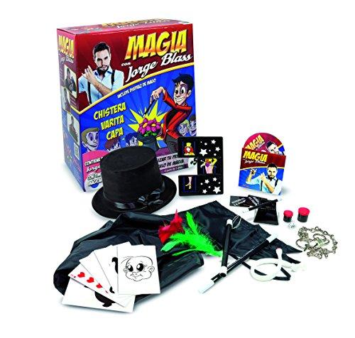 Mistral Enterprise - Magia con Jorge Blass (15001) - Tienda Juegos ... 5bd3eb4d1bb