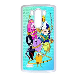 LG G3 Phone Case Adventure Time AL391131