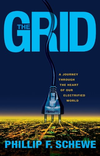 The Grid: A Journey Through the Heart of Our Electrified World