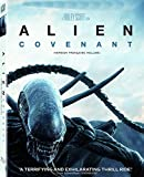 Alien: Covenant Bluray 2017 Region Free Available Now!!(import)