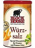 1X500G BLOCK HOUSE WUERZSALZ