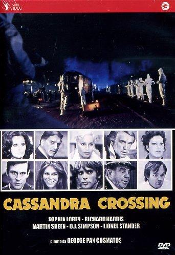 Cassandra crossing [IT Import]