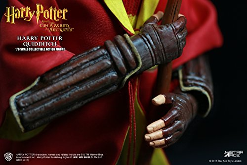 Star Ace- Harry Potter Figura, 4897057880183, 26 cm 6