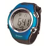 Oregon Scientific W-117 Cardiofrequenzimetro, Unisex, per Adulto, Colore: Blu,...