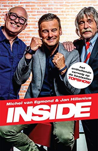Inside (Dutch Edition) por Michel van Egmond