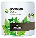 Cosmoveda Bio Ashwagandha Churna 100 g