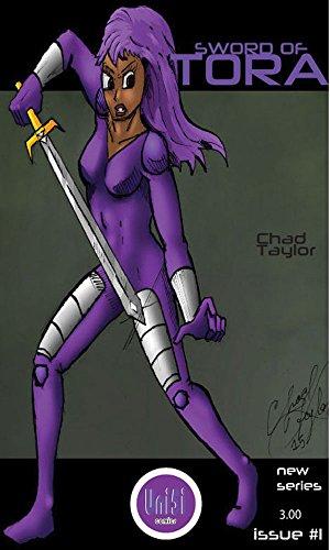 Sword of Tora #1 thumbnail