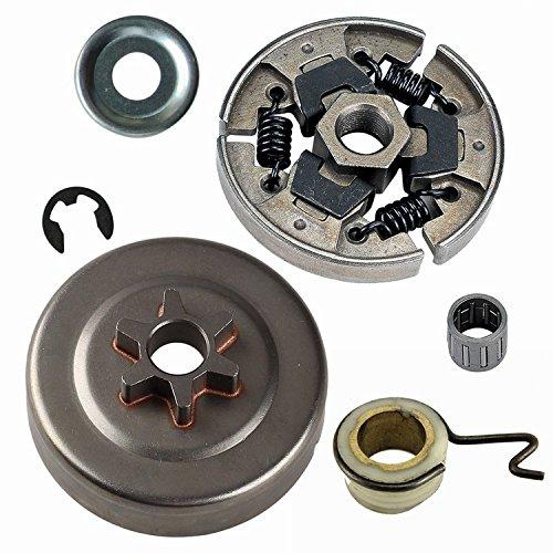 Stihl 017018021023025MS170MS180MS210MS230MS250Ritzel Clutch Kit 3/86T