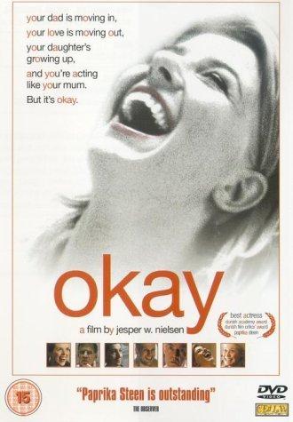 Okay [DVD] [2003] by Paprika Steen