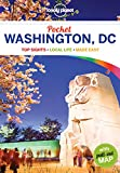 Pocket Washington, DC - 3ed - Anglais