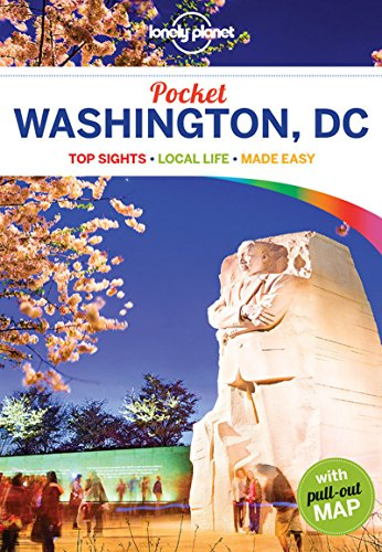 Pocket Washington DC (Pocket Guides)