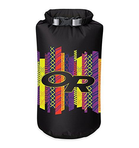 Outdoor Research Span Dry Sack 35l Black 2017 Gepäckordnung