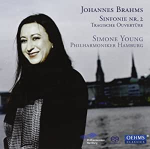Brahms: Sinfonie Nr. 2 Tragische Ouvertüre