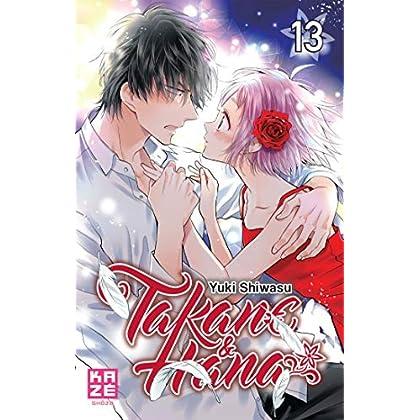 Takane & Hana T13 (Takane et Hana)