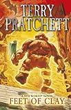 Feet Of Clay: (Discworld Novel 19) (Discworld series)