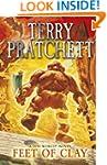 Feet Of Clay: (Discworld Novel 19) (D...
