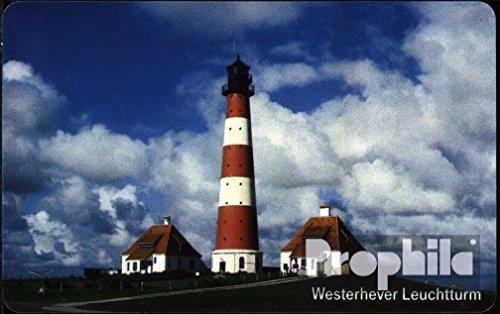 BRD (BR.Deutschland) PD47 PD 11/98 1998 Leuchtturm (Telefonkarten für Sammler) (Leuchtturm 1998)