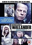 Wallander: Collected Films 1-7 kostenlos online stream