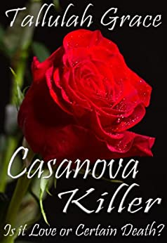 Casanova Killer, An SSCD Crime Thriller by [Grace, Tallulah]
