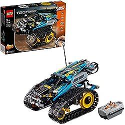 LEGO Technic - Stunt Racer telecomandato, 42095