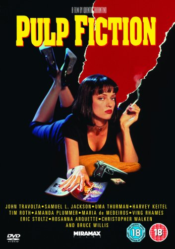 Bild von Pulp Fiction [DVD]