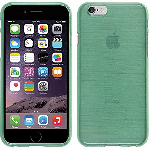 Coque en Silicone pour Apple iPhone 6s / 6 -