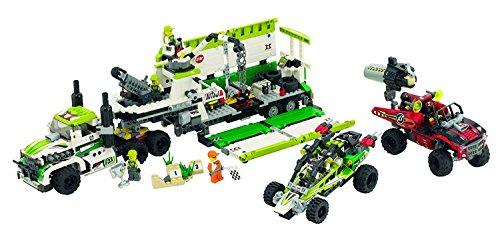 LEGO World Racers 8864 - Finale in der Wüste
