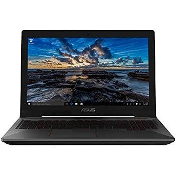 "Asus ROG FX503VM-DM021T PC portable Gamer 15,6"" Full HD Noir (Intel Core i5, 8 Go de RAM, Disque dur 1 To + SSD 128 Go, Nvidia GeForce GTX 1060 3G, Windows 10)"
