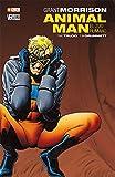 Animal Man de Grant Morrison (O.C.): Animal Man de Morrison 1 de 3