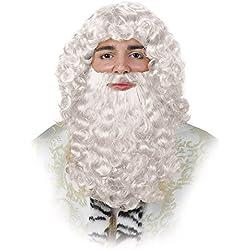 Barba rey - Blanco, Unica