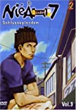 NieA_7, Vol. 3 (Episoden 10 - 13)