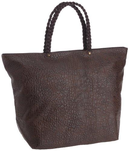 Il Tempo Delle Ciliegie Rockn Roll Davis, Damen Chocolate Tote Bag