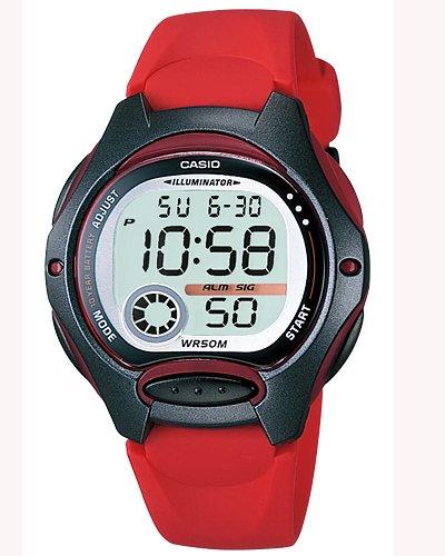 Casio LW-200-4AV - Reloj de pulsera mujer