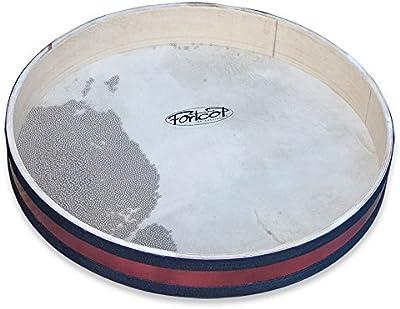 Fortcop FC8033 - Tambores oceánicos