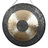 Gong / Tam Tam Gong / Whood Chau Gong 30 cm 12' -7037-L- hochwertiger Gong aus Musikproduktion