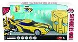Dickie 203114000 - Transformers RC Turbo Racer Bumblebee 1:24