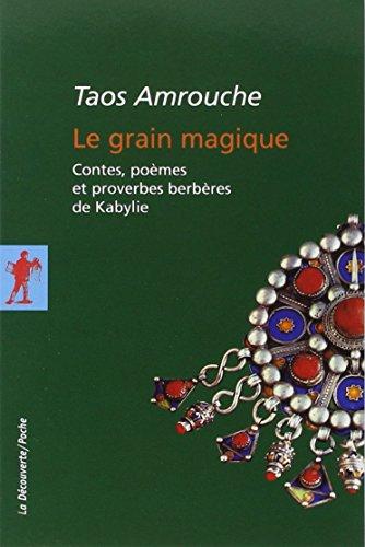 Le Grain Magique [Pdf/ePub] eBook