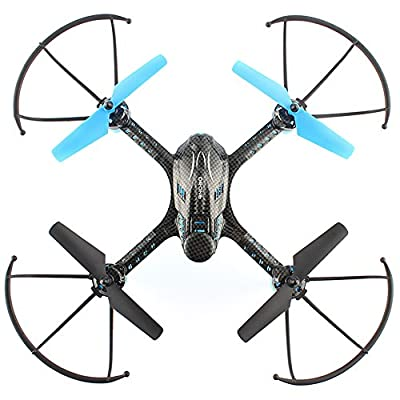 wlgreatsp H235 Air Set High RC Quadcopter Drone Without Camera,Gear Speed Change, One Key Return Drone with Headless Mod