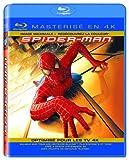 Spider-man [Blu-ray] [FR Import]